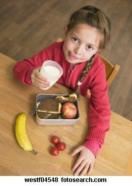 Lunch Time Kids How To Pack A Healthy School